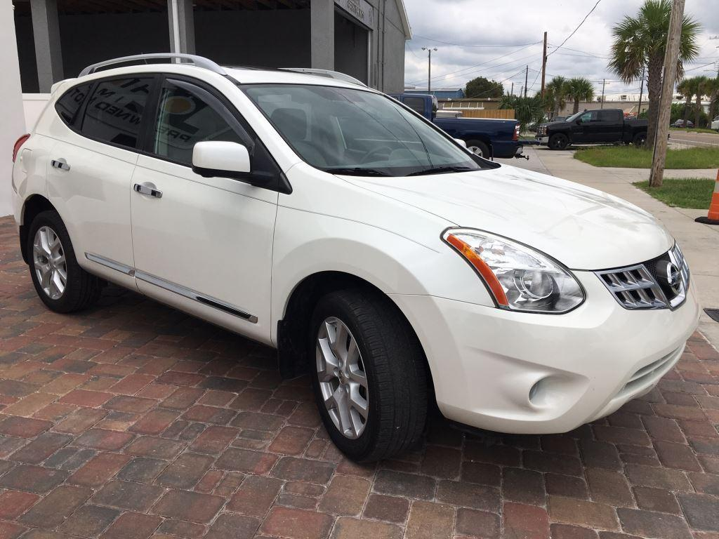 2013 nissan rogue in tampa fl hi line imports 13700 vanachro Images
