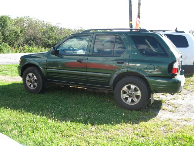 2001 Isuzu Rodeo for sale in JOHNSTOWN NY