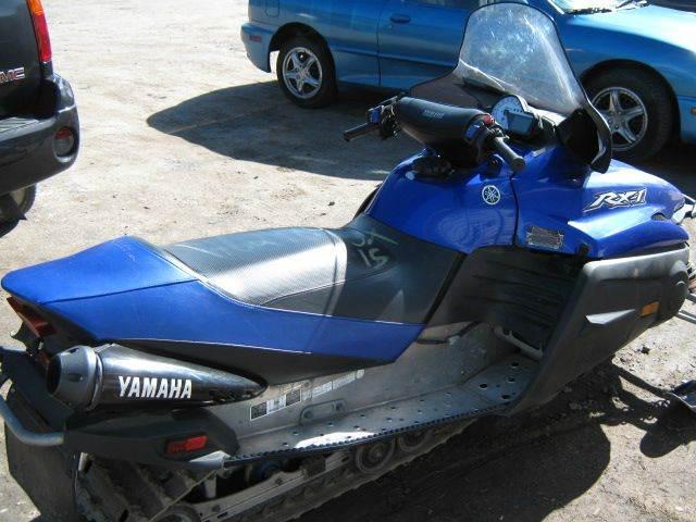 2005 Yamaha RX1