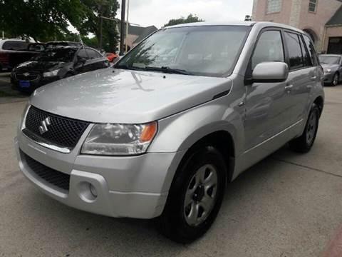 2008 Suzuki Grand Vitara for sale in Dallas, TX
