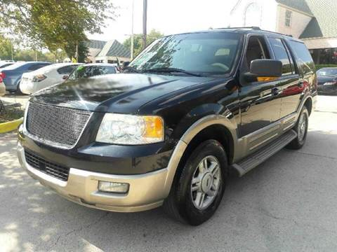 2004 Ford Expedition for sale in Dallas, TX