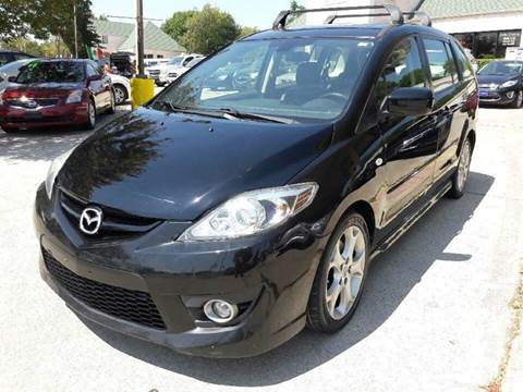 2008 Mazda MAZDA5 for sale in Dallas, TX