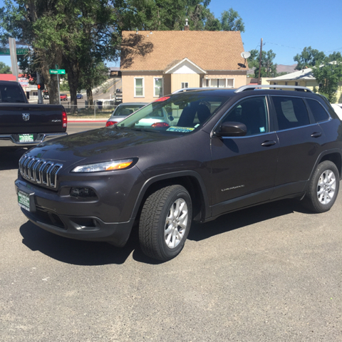 2015 jeep cherokee 4x4 latitude 4dr suv in elko nv solis auto sales inc. Black Bedroom Furniture Sets. Home Design Ideas