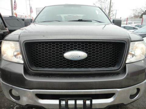 2006 Ford F-150 for sale in Detroit, MI