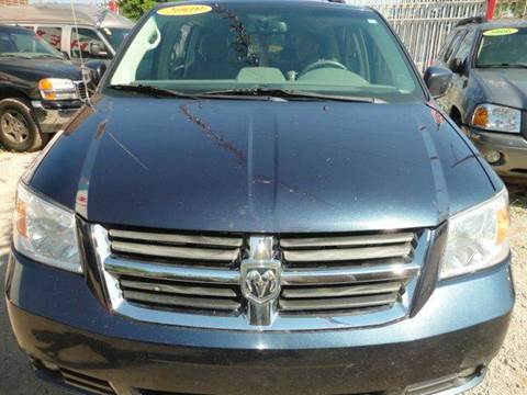 2009 Dodge Grand Caravan for sale in Detroit, MI