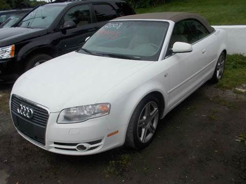 2008 Audi A4 for sale in Franklin NJ