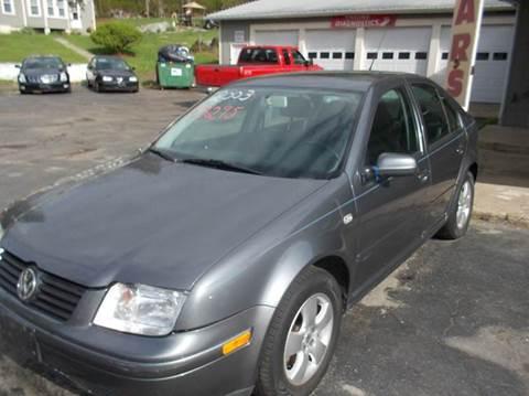 2003 Volkswagen Jetta for sale in Franklin, NJ
