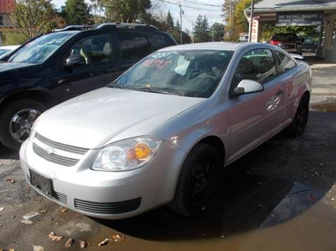 2007 Chevrolet Cobalt for sale in Franklin NJ