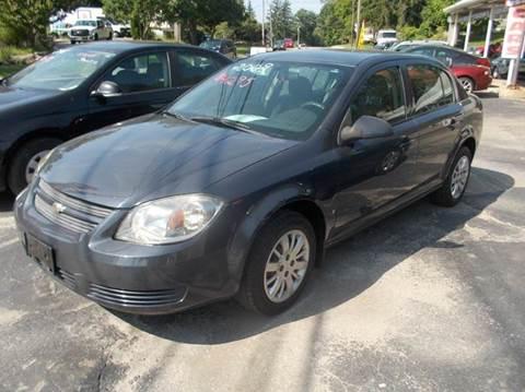 2009 Chevrolet Cobalt for sale in Franklin, NJ