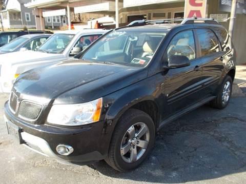 2007 Pontiac Torrent for sale in Franklin NJ