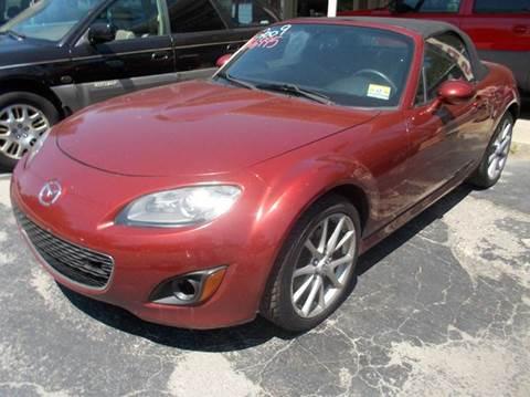 2009 Mazda MX-5 Miata For Sale in New Jersey - Carsforsale.com®
