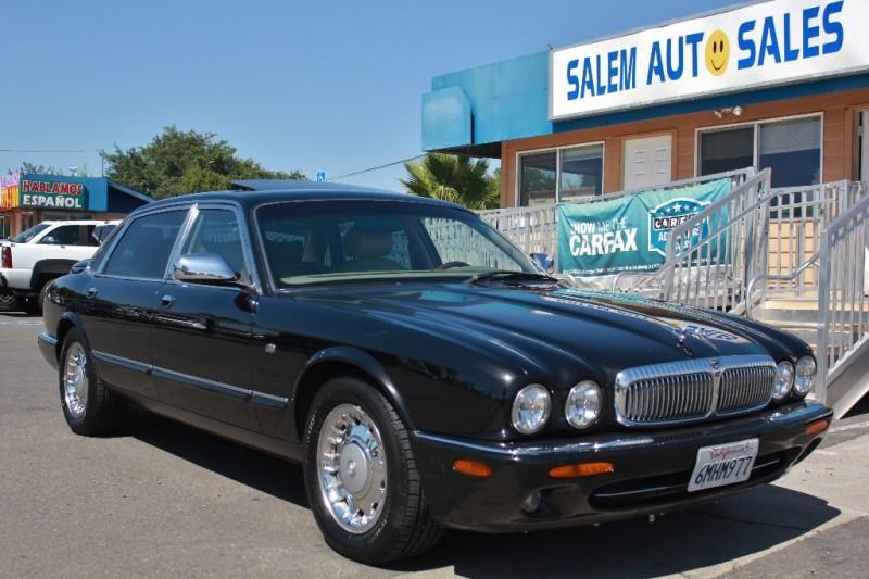 Salem Auto Sales - Used Cars - Sacramento CA Dealer