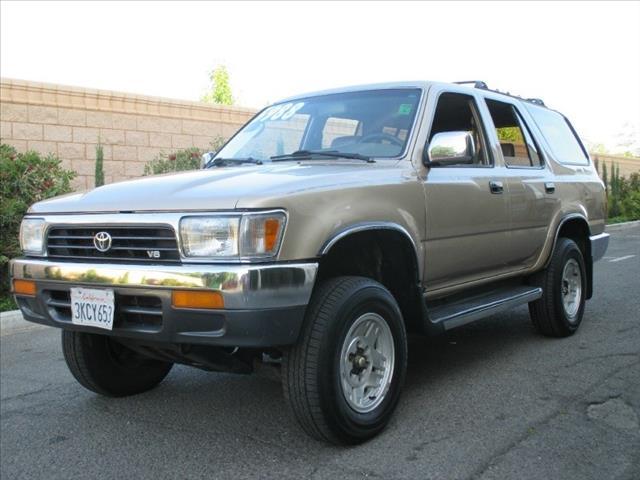 1994 Toyota 4Runner