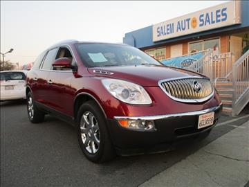 Salem Auto Sales Used Cars Sacramento CA Dealer