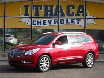 2013 Buick Enclave for sale in Ithaca, MI