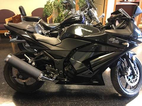 2012 Kawasaki Ninja for sale in Meadville, PA