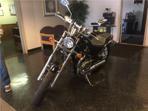 2009 Suzuki Boulevard  for sale in Meadville, PA