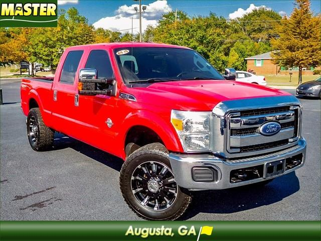 2011 ford f 250 super duty xlt in augusta ga master buick gmc. Black Bedroom Furniture Sets. Home Design Ideas