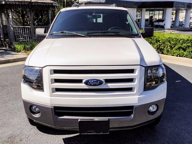 ... Ford Expedition El 4x2 XLT 4dr SUV In Augusta GA - Master Buick GMC