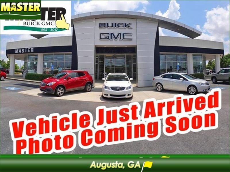 Master Buick GMC Used Cars Augusta GA Dealer - Buick dealership augusta ga