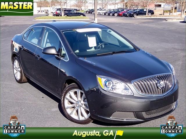 2015 buick verano 4dr sedan in augusta ga master buick gmc. Black Bedroom Furniture Sets. Home Design Ideas