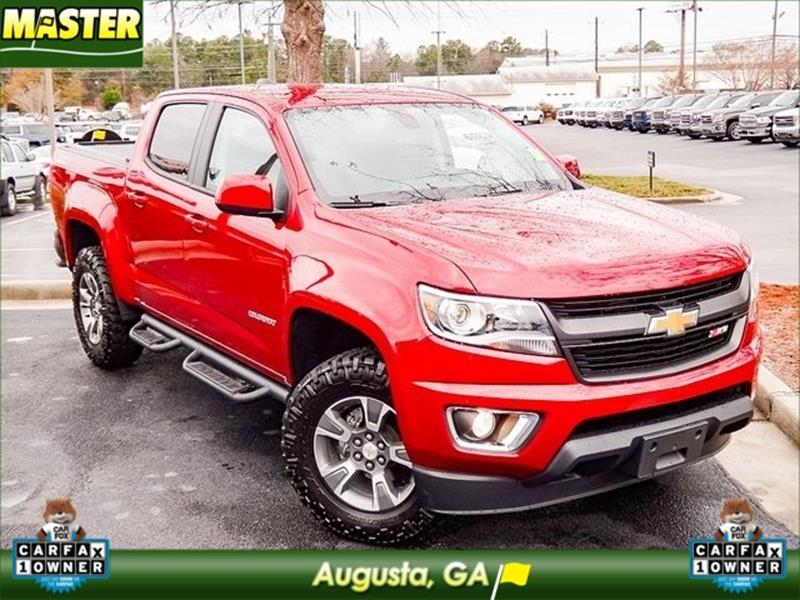 2016 chevrolet colorado for sale. Black Bedroom Furniture Sets. Home Design Ideas