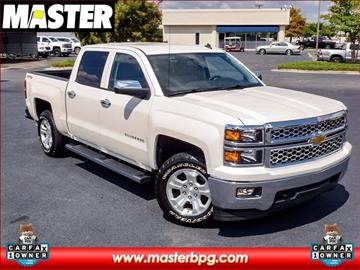 Master Buick GMC - Used Cars - Augusta GA Dealer