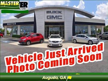 2007 Toyota FJ Cruiser for sale in Augusta, GA