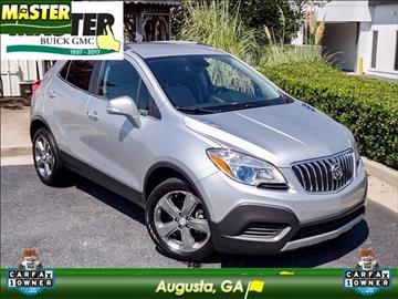 2014 Buick Encore for sale in Augusta, GA
