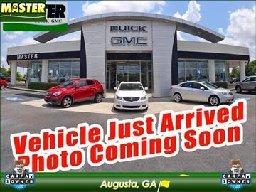 2015 Chevrolet Silverado 1500 for sale in Augusta, GA