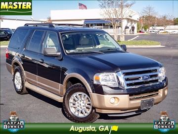 2013 Ford Expedition for sale in Augusta, GA