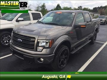 2014 Ford F-150 for sale in Augusta, GA