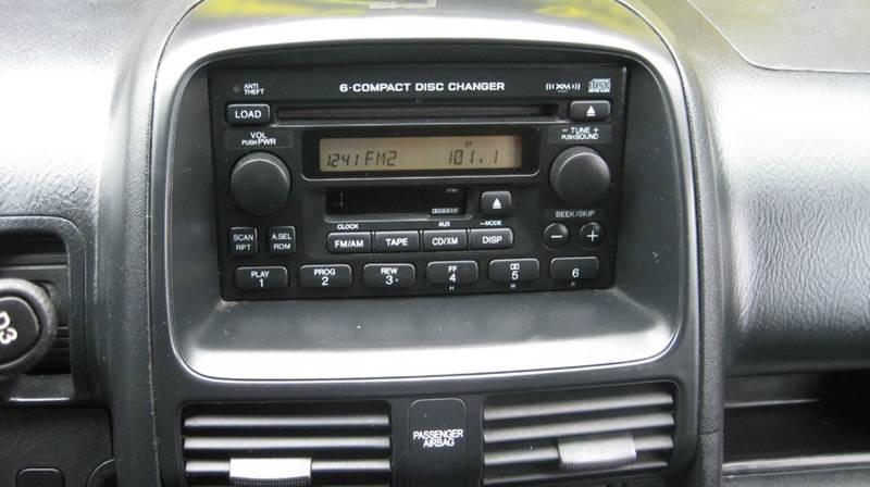 2005 Honda CR-V AWD EX 4dr SUV - Lowell MA