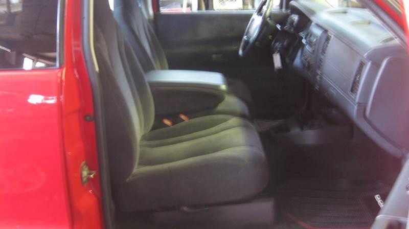 2001 Dodge Dakota 2dr Sport Club Cab SB 2WD - Lowell MA