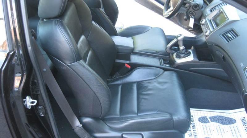 2008 Honda Civic EX-L 2dr Coupe 5M w/Navi - Lowell MA