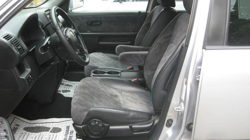 2004 Honda CR-V EX AWD 4dr SUV - Lowell MA