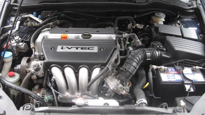 2006 Honda Accord EX 4dr Sedan 5A - Lowell MA