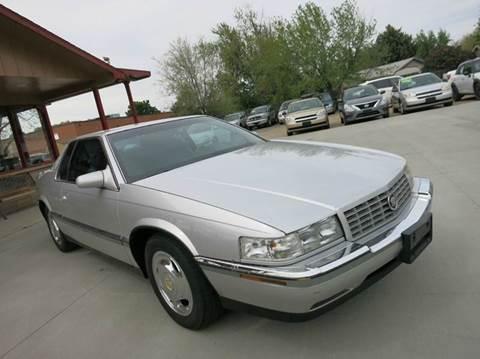 1994 Cadillac Eldorado for sale in Boise, ID