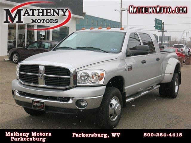 Dodge for sale in parkersburg wv for Matheny motors wrecker sales
