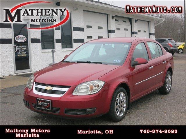 Chevrolet cobalt for sale in parkersburg wv for Matheny motors used cars