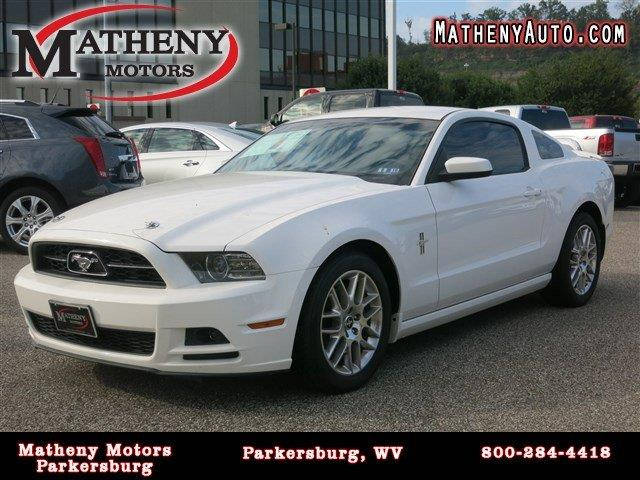 2013 Ford Mustang For Sale In Parkersburg Wv