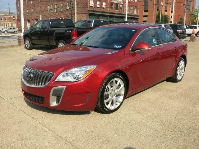 Buick Regal For Sale In West Virginia Carsforsale Com
