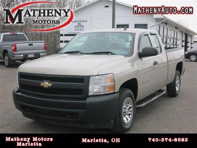 Chevrolet For Sale In Parkersburg Wv Carsforsale Com