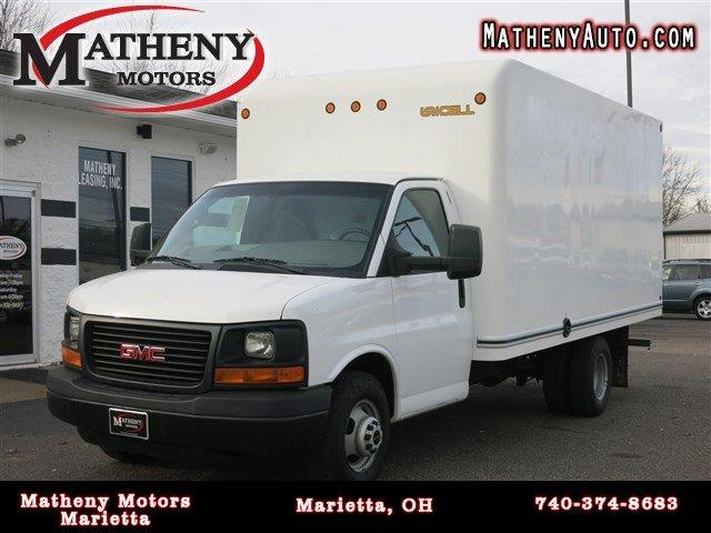 Gmc savana cutaway for sale in west virginia for Matheny motors used cars
