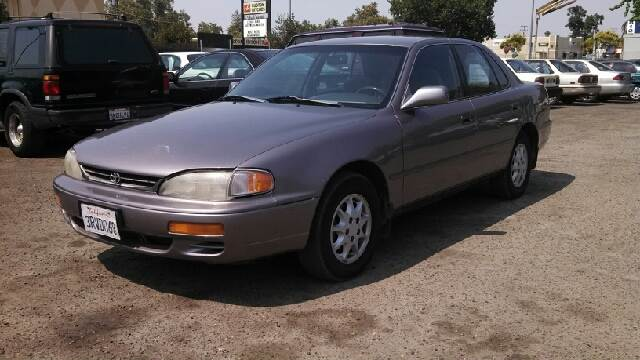 1996 Toyota Camry for sale in Fresno CA