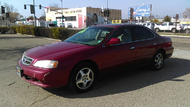 Acura TL For Sale In Fresno CA Carsforsalecom - 2001 acura tl for sale