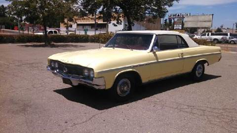 1964 Buick Skylark for sale in Fresno, CA