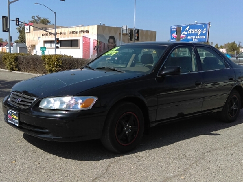 2000 Toyota Camry for sale in Fresno, CA