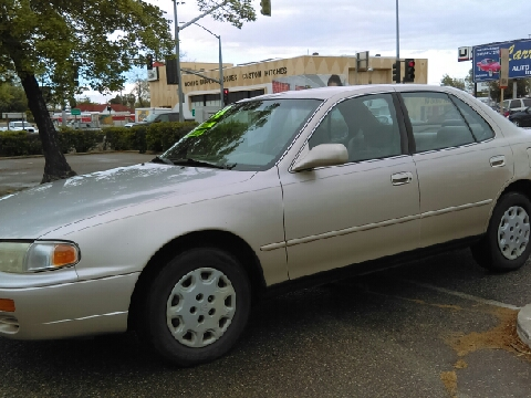 1996 Toyota Camry for sale in Fresno, CA