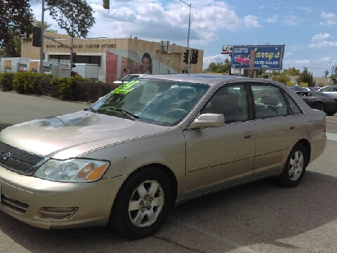 2002 Toyota Avalon for sale in Fresno, CA